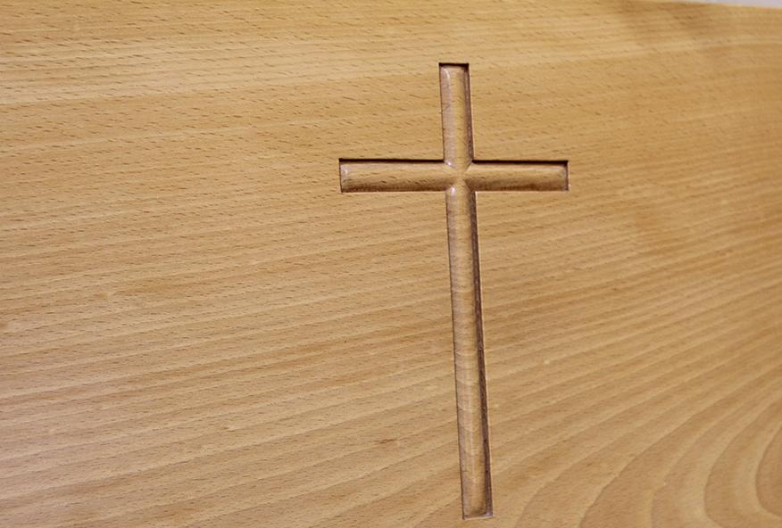 Horario de misa Sagrada Familia Vigo
